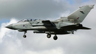 Photo ID 173240 by Arie van Groen. UK Air Force Panavia Tornado GR4, ZA462
