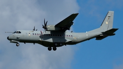 Photo ID 173260 by Rainer Mueller. Finland Air Force CASA C 295M, CC 3