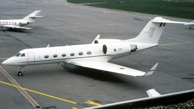 Photo ID 173378 by Chris Hauser. Ireland Air Force Gulfstream Aerospace G IV SP Gulfstream IV, 251