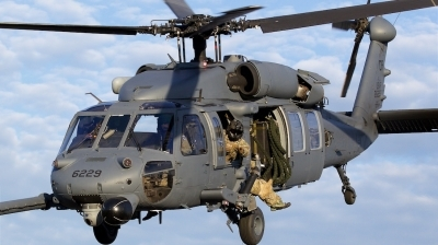 Photo ID 173437 by William T  Shemley. USA Air Force Sikorsky HH 60G Pave Hawk S 70A, 90 26229