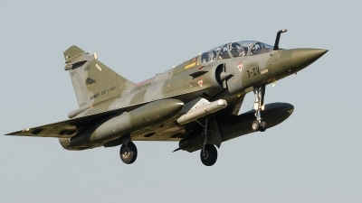Photo ID 173605 by Alex van Noye. France Air Force Dassault Mirage 2000D, 683
