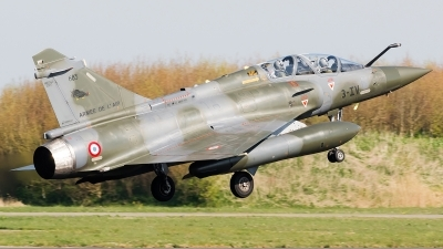 Photo ID 173604 by Alex van Noye. France Air Force Dassault Mirage 2000D, 683