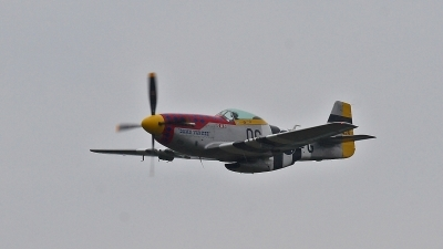 Photo ID 2251 by Merlin. Private Private North American P 51D Mustang, PH PSI