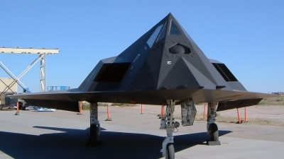 Photo ID 173916 by Colin Moeser. USA Air Force Lockheed F 117A Nighthawk, 82 0802