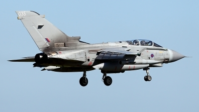 Photo ID 173956 by Carl Brent. UK Air Force Panavia Tornado GR4, ZA542