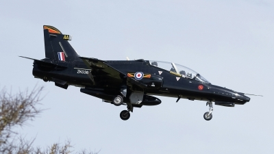 Photo ID 173946 by Mike Griffiths. UK Air Force BAE Systems Hawk T 2, ZK036