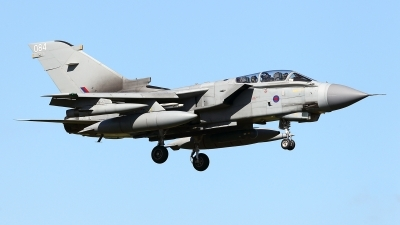 Photo ID 173931 by Carl Brent. UK Air Force Panavia Tornado GR4, ZD716