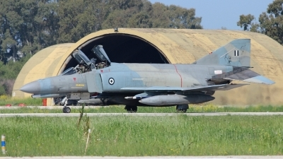 Photo ID 175028 by Stamatis Alipasalis. Greece Air Force McDonnell Douglas F 4E AUP Phantom II, 71758