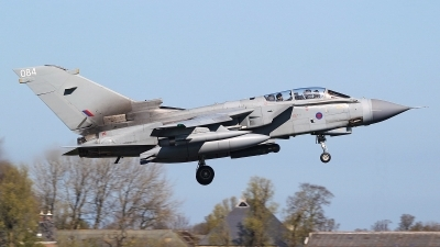 Photo ID 174089 by Mario Boeren. UK Air Force Panavia Tornado GR4, ZD716