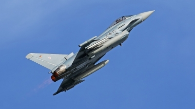 Photo ID 174129 by Tobias Ader. Germany Air Force Eurofighter EF 2000 Typhoon S, 30 45