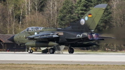 Photo ID 174263 by Thomas Ziegler - Aviation-Media. Germany Air Force Panavia Tornado IDS, 98 60