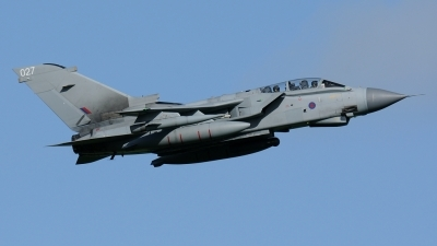Photo ID 174253 by Klemens Hoevel. UK Air Force Panavia Tornado GR4, ZA462