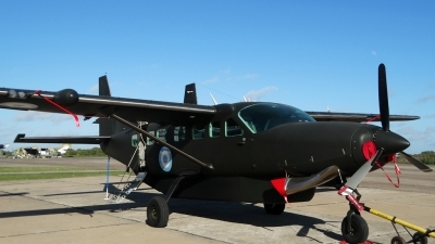 Photo ID 174509 by Martin Kubo. Argentina Army Cessna 208B Grand Caravan EX, AE 226