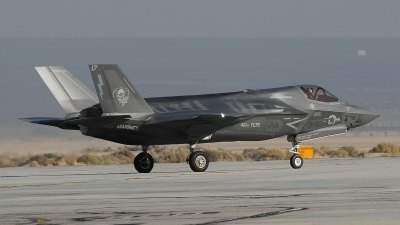 Photo ID 174272 by Peter Boschert. USA Marines Lockheed Martin F 35B Lightning II, 168313