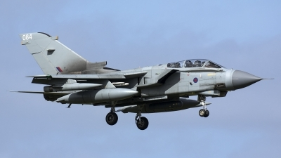 Photo ID 174359 by Thomas Ziegler - Aviation-Media. UK Air Force Panavia Tornado GR4, ZD716