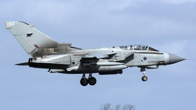 Photo ID 174280 by Thomas Ziegler - Aviation-Media. UK Air Force Panavia Tornado GR4, ZD716