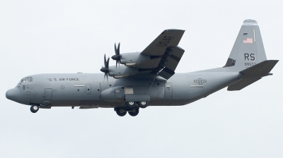 Photo ID 174239 by Tony Draps. USA Air Force Lockheed Martin C 130J 30 Hercules L 382, 08 8603