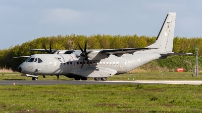 Photo ID 174356 by Jan Eenling. Finland Air Force CASA C 295M, CC 3