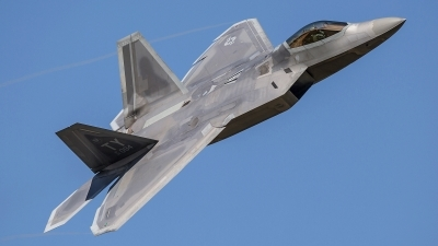 Photo ID 174365 by Rich Bedford - SRAviation. USA Air Force Lockheed Martin F 22A Raptor, 05 4094