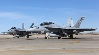 Photo ID 174487 by Thomas Ziegler - Aviation-Media. USA Navy Boeing F A 18F Super Hornet, 165805