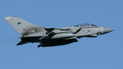 Photo ID 174477 by Klemens Hoevel. UK Air Force Panavia Tornado GR4, ZD716