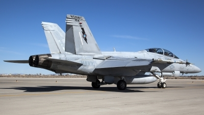 Photo ID 174810 by Thomas Ziegler - Aviation-Media. USA Navy Boeing F A 18F Super Hornet, 165805