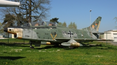 Photo ID 174930 by Florian Morasch. Germany Air Force Fiat G 91T3, 99 41