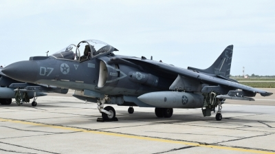 Photo ID 174962 by Gerald Howard. USA Marines McDonnell Douglas AV 8B Harrier ll, 165417