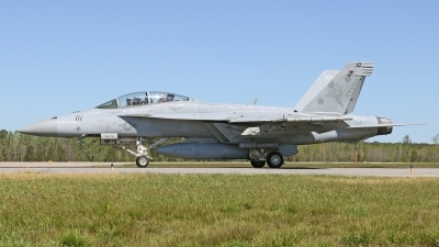 Photo ID 175161 by David F. Brown. USA Navy Boeing F A 18F Super Hornet, 166626