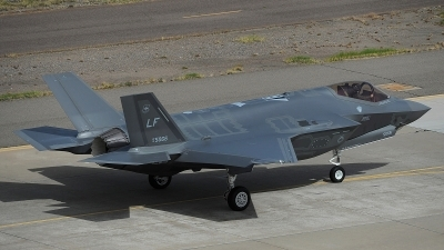 Photo ID 175054 by Peter Boschert. USA Air Force Lockheed Martin F 35A Lightning II, 13 5066