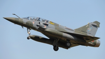 Photo ID 175044 by Peter Boschert. France Air Force Dassault Mirage 2000D, 637