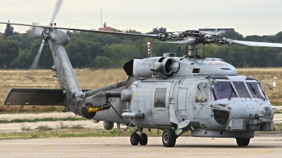 Photo ID 175071 by Ruben Galindo. Spain Navy Sikorsky SH 60B Seahawk S 70B 1, HS 23 03