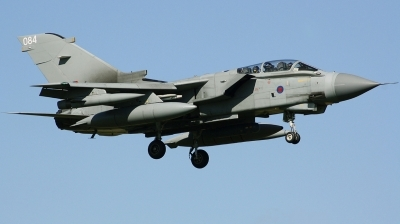 Photo ID 175104 by Arie van Groen. UK Air Force Panavia Tornado GR4, ZD716