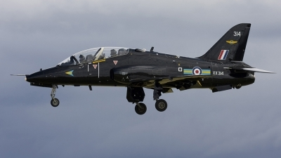 Photo ID 21289 by Jim S. UK Air Force British Aerospace Hawk T 1W, XX314