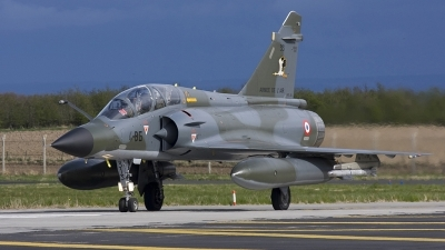 Photo ID 21291 by Jim S. France Air Force Dassault Mirage 2000N, 313