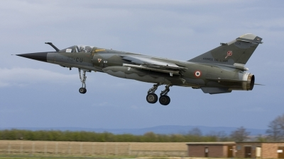 Photo ID 21318 by Jim S. France Air Force Dassault Mirage F1CR, 606