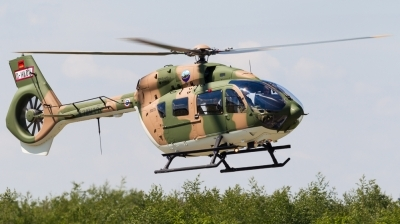 Photo ID 175335 by Andreas Zeitler - Flying-Wings. Thailand Navy Eurocopter EC 645T2, D HADA