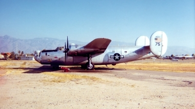 Photo ID 175352 by Robert W. Karlosky. USA Air Force Consolidated B 24J Liberator, 44 44175