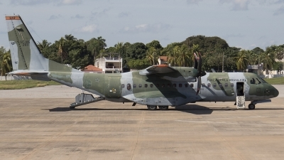 Photo ID 175462 by Joao Henrique. Brazil Air Force CASA C 105A C 295, 2811