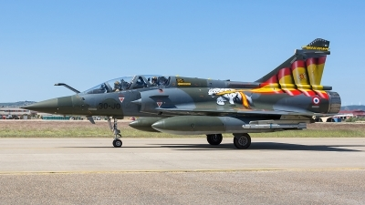 Photo ID 175616 by Rafael Santana. France Air Force Dassault Mirage 2000D, 627