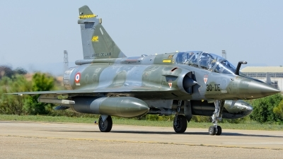 Photo ID 175857 by Jesus Peñas. France Air Force Dassault Mirage 2000D, 642