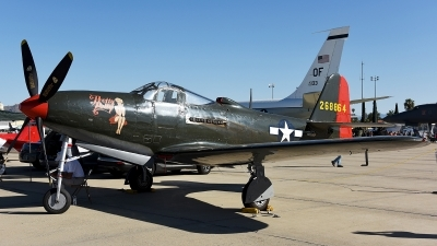 Photo ID 175849 by W.A.Kazior. Private Planes of Fame Air Museum Bell P 63A Kingcobra, NX163BP
