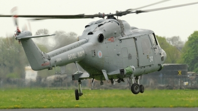 Photo ID 21359 by Damien Dyer. UK Navy Westland WG 13 Lynx HAS3SGM, XZ694