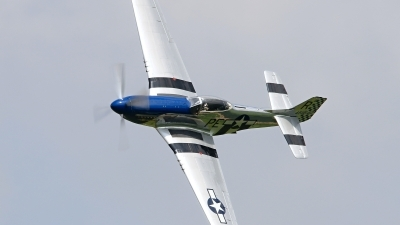 Photo ID 176126 by Radim Koblizka. Private Airtrade Czech Air Paradise North American P 51D Mustang, N151W