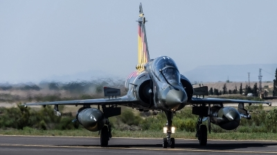Photo ID 176045 by Filipe Barros. France Air Force Dassault Mirage 2000D, 627