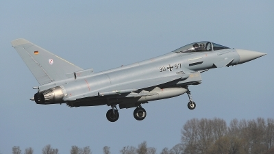 Photo ID 176140 by Peter Boschert. Germany Air Force Eurofighter EF 2000 Typhoon S, 30 57