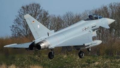 Photo ID 176098 by Peter Boschert. Germany Air Force Eurofighter EF 2000 Typhoon S, 30 65