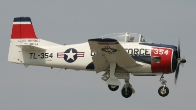 Photo ID 176294 by Christophe Haentjens. Private Trojan Horsemen T 28 Aerobatic Team North American T 28B Trojan, N1328B
