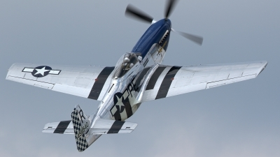 Photo ID 176358 by Ales Hottmar. Private Airtrade Czech Air Paradise North American P 51D Mustang, N151W