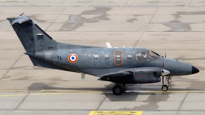 Photo ID 176373 by Günther Feniuk. France Air Force Embraer EMB 121AA Xingu, 092